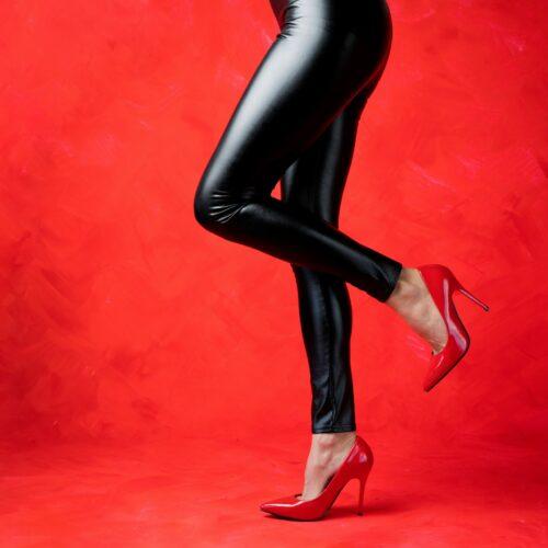 8 Best Faux Leather Leggings in 2021