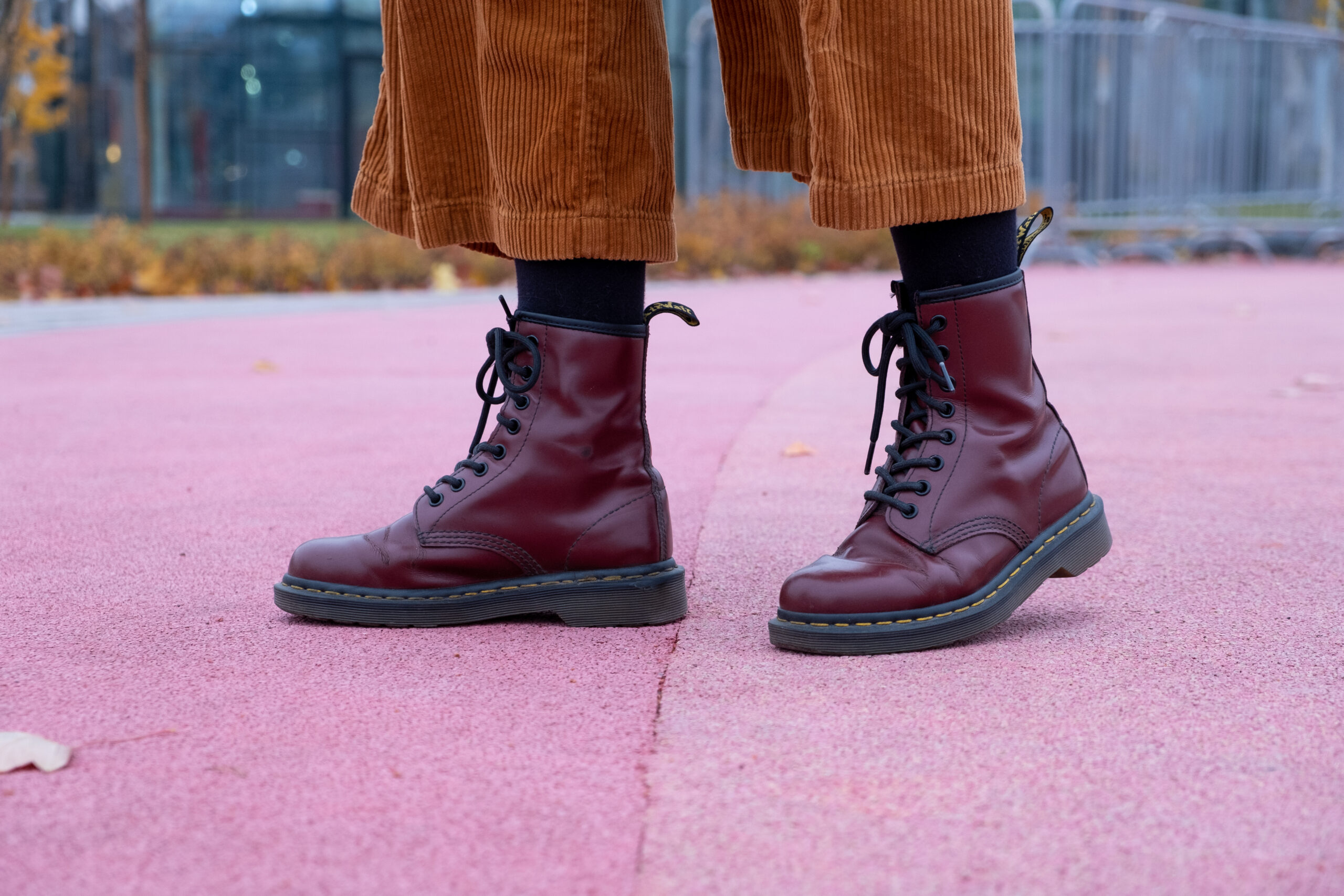 How to Wear Doc Martens – 15 Outfit Ideas for Any Style