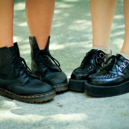 7 Best Boots Like Doc Martens –Alternatives & Knock Offs