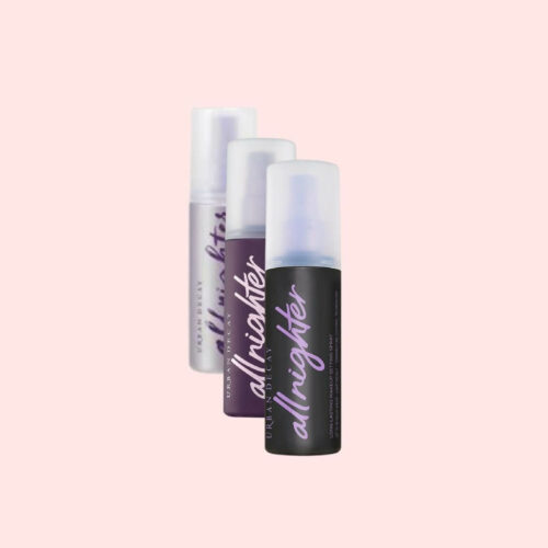 5 Best Dupes for Urban Decay All Nighter Setting Spray