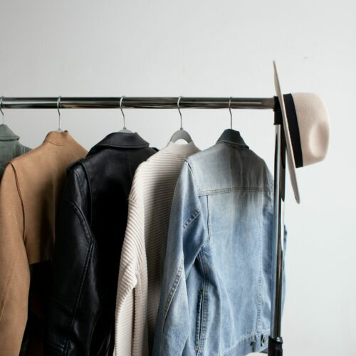 15 Clothing Storage Ideas for an Organized Space