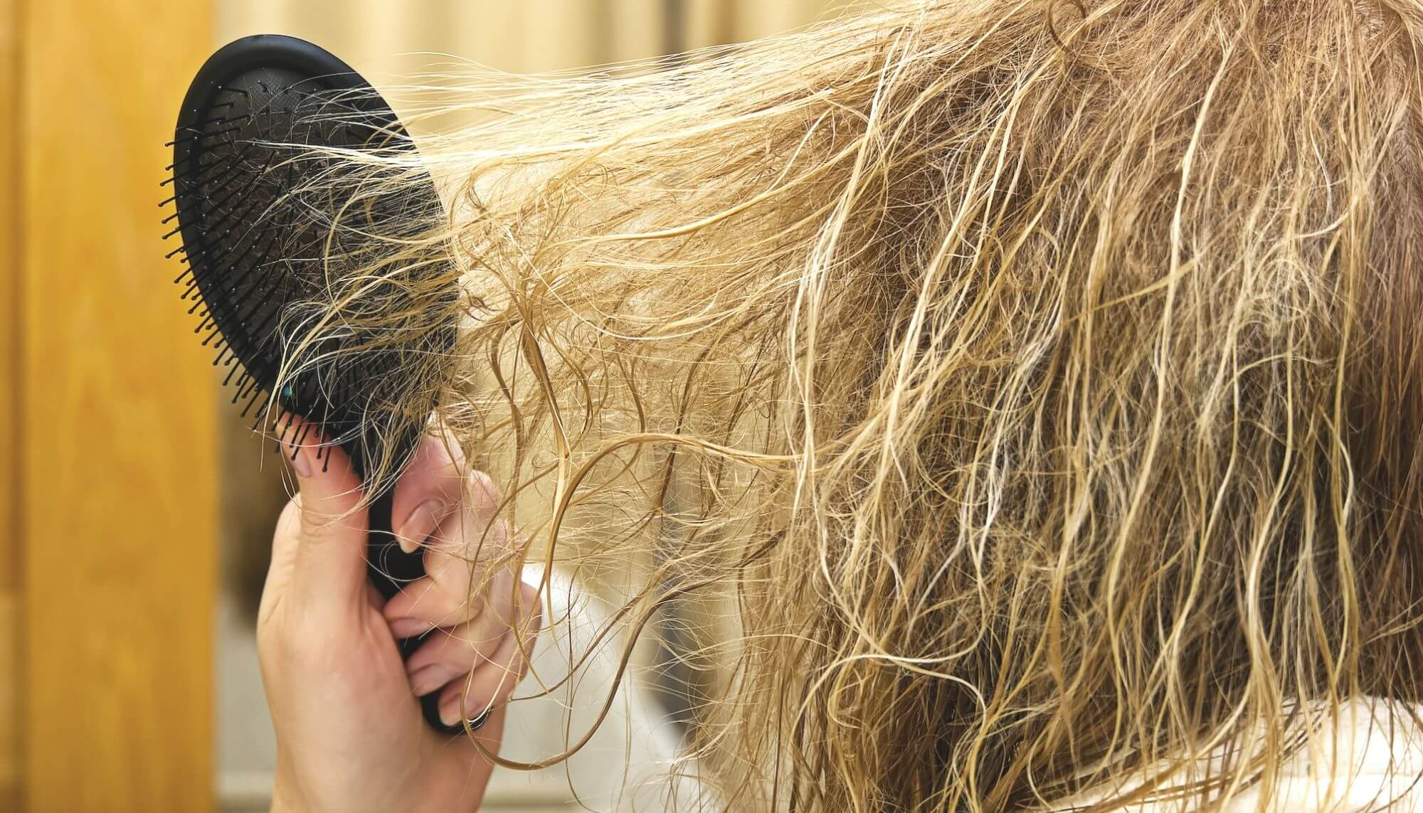 How to Detangle Hair – Easy & Painless Methods For Any Hair Type