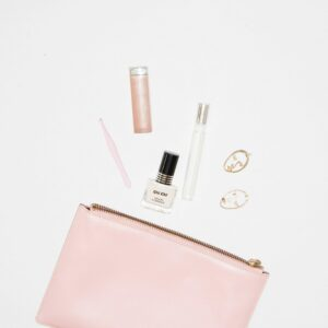 Makeup Challenge: Shrinking My Routine to 5 Products for Under $20