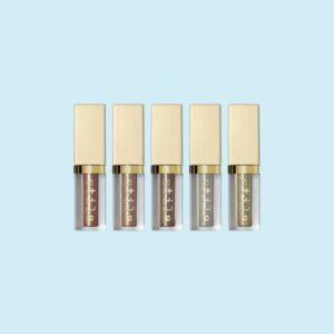 9 Stila Liquid Eyeshadow Dupes for Long-Lasting, Pigmented Formulas