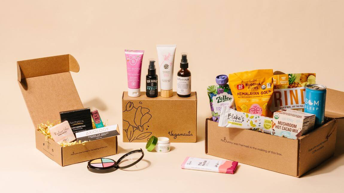 20 Best Vegan Subscription Boxes to Add to Your Radar