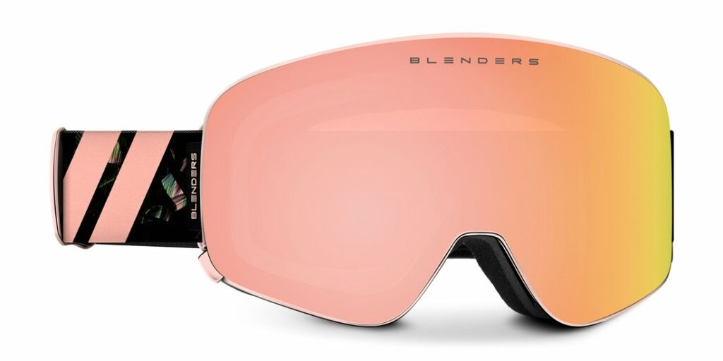 Blenders JJ Pacific Snow goggles