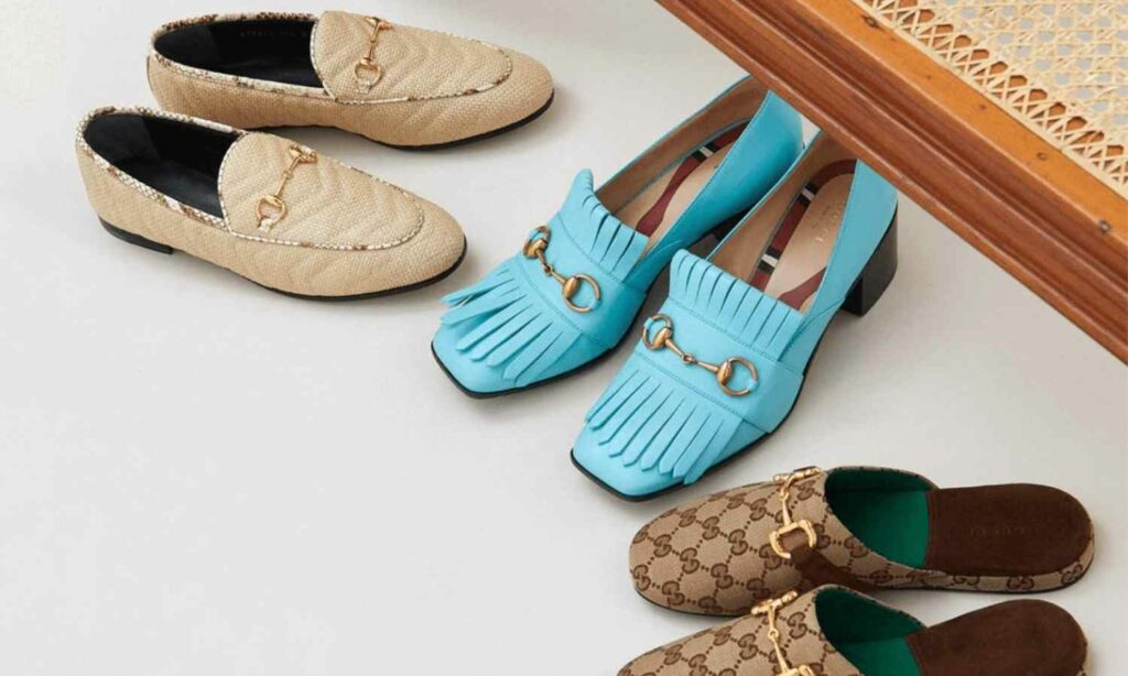 Designer Shoes From The RealReal