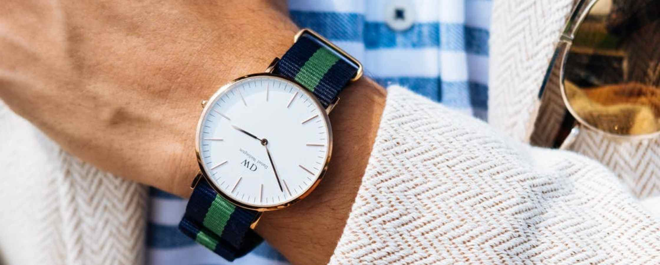 How to Wear a Watch Without Worry (Ultimate Guide for Men)