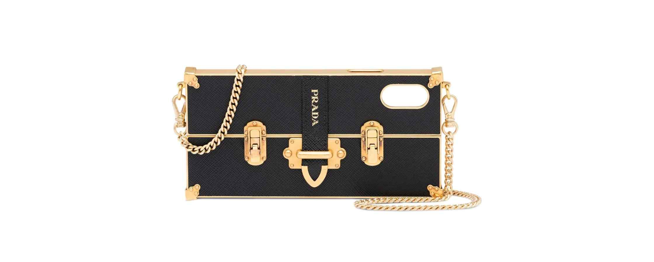 12 Luxurious Designer Phone Cases to Buy Right Now