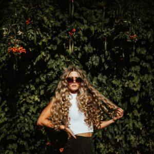 6 Hair Trends of 2021: Mermaid Hair, '70s Style, & More
