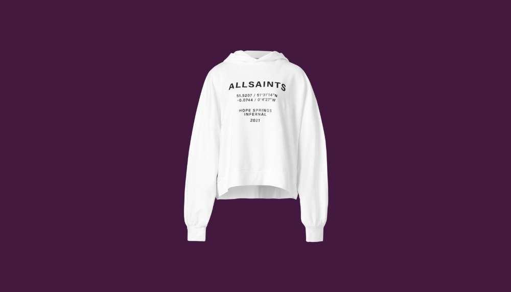 14 Brands like AllSaints for Grungy, Dark Fashion