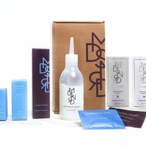 Our Madison Reed Reviews: Salon-Quality Color At Home?