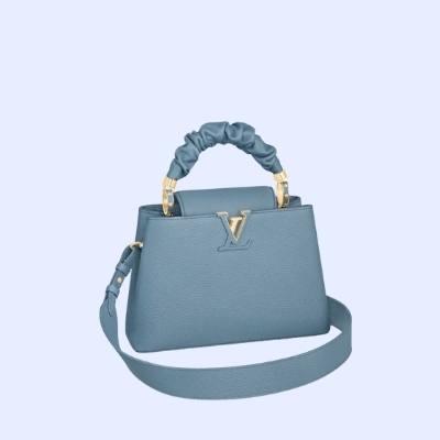 Louis Vuitton Capuccines Bag