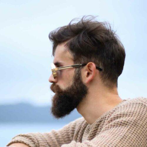 10 Best Beard Straighteners to Transform Your Look