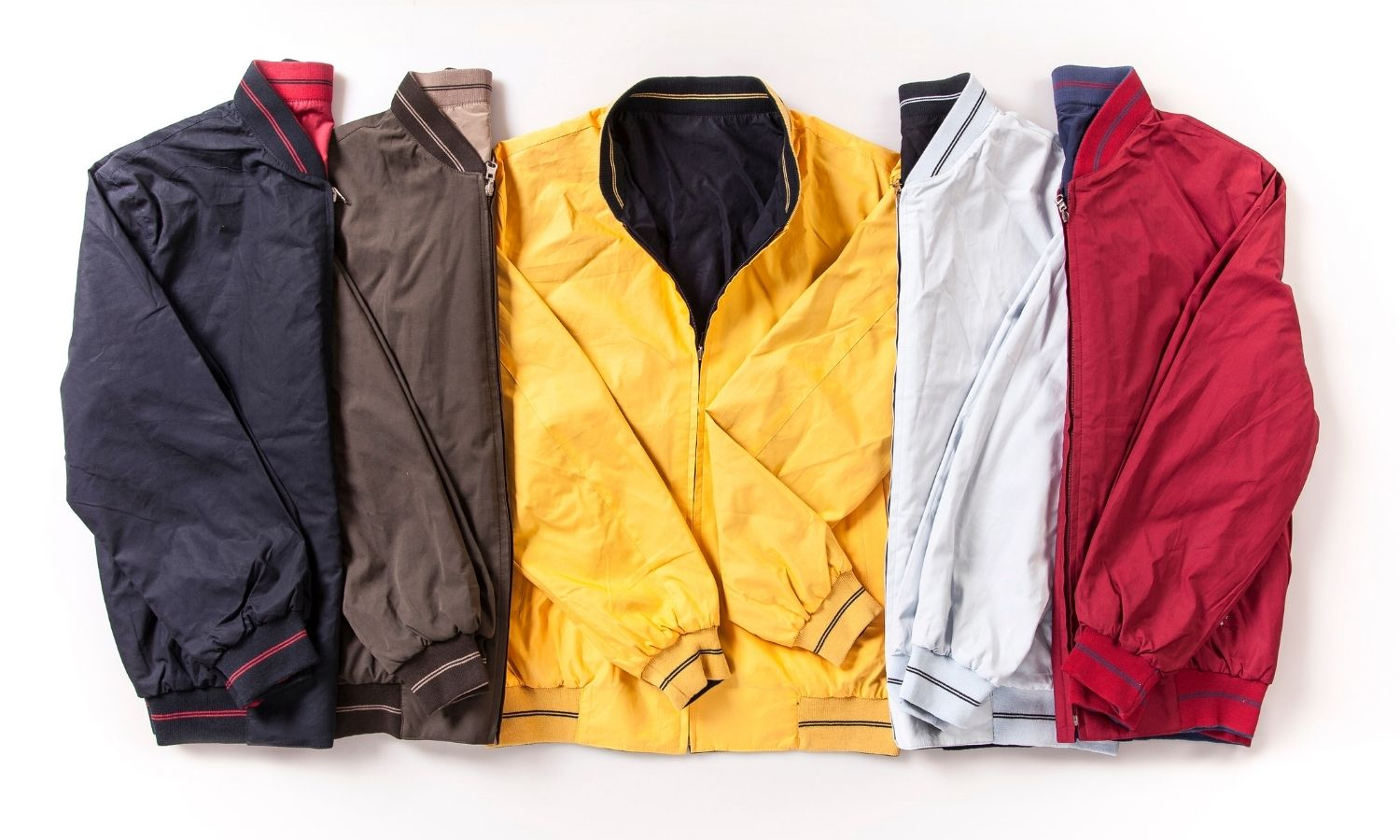 13 Best Jacket Brands to Spice Up Your Outerwear Style