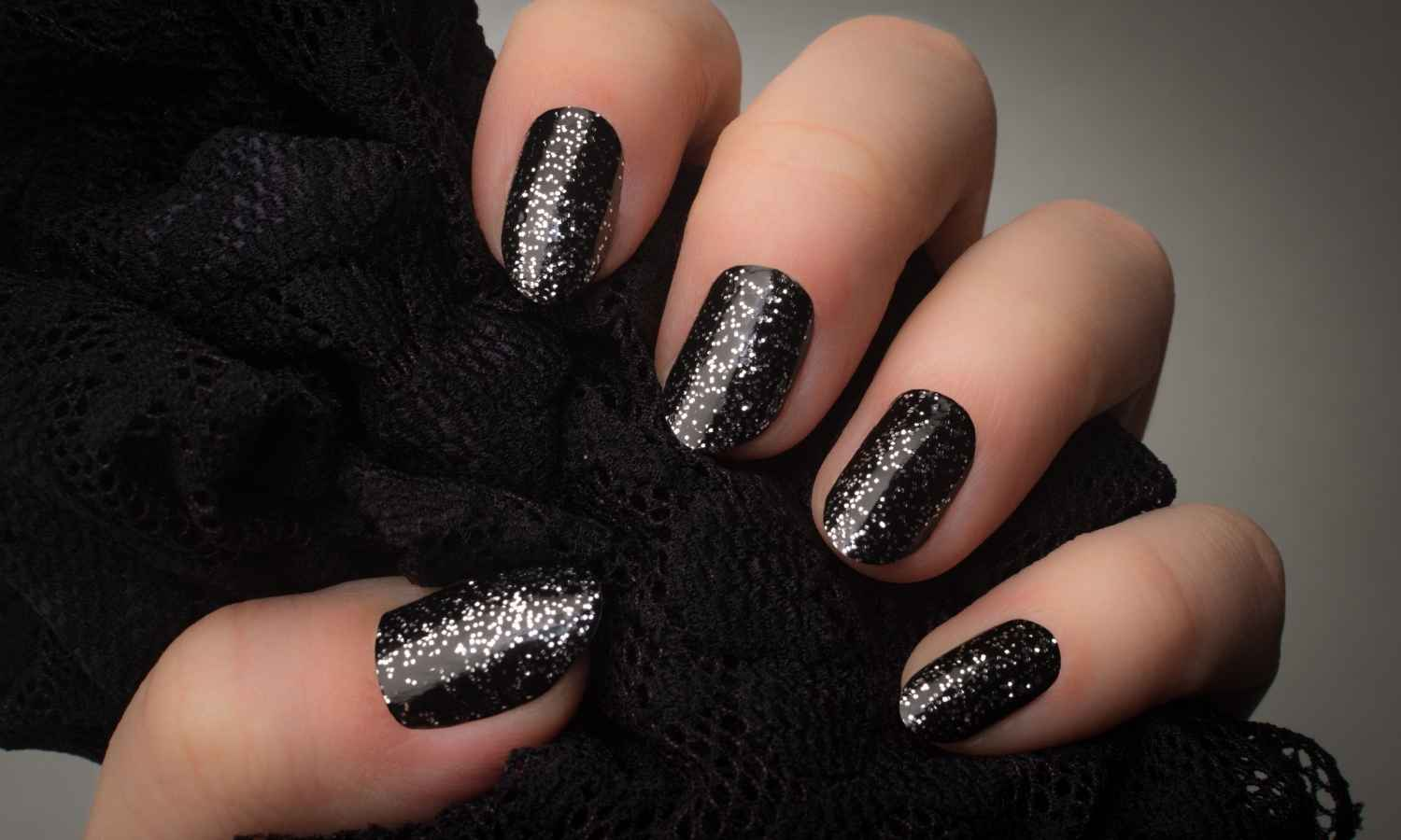 9 Best Black Nail Polishes to Unleash Your Dark Side