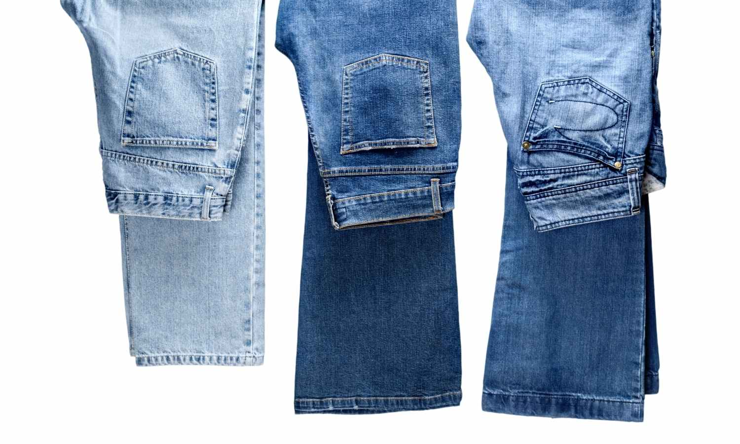10 Best Work Jeans For Men and Women – From Casual to Construction
