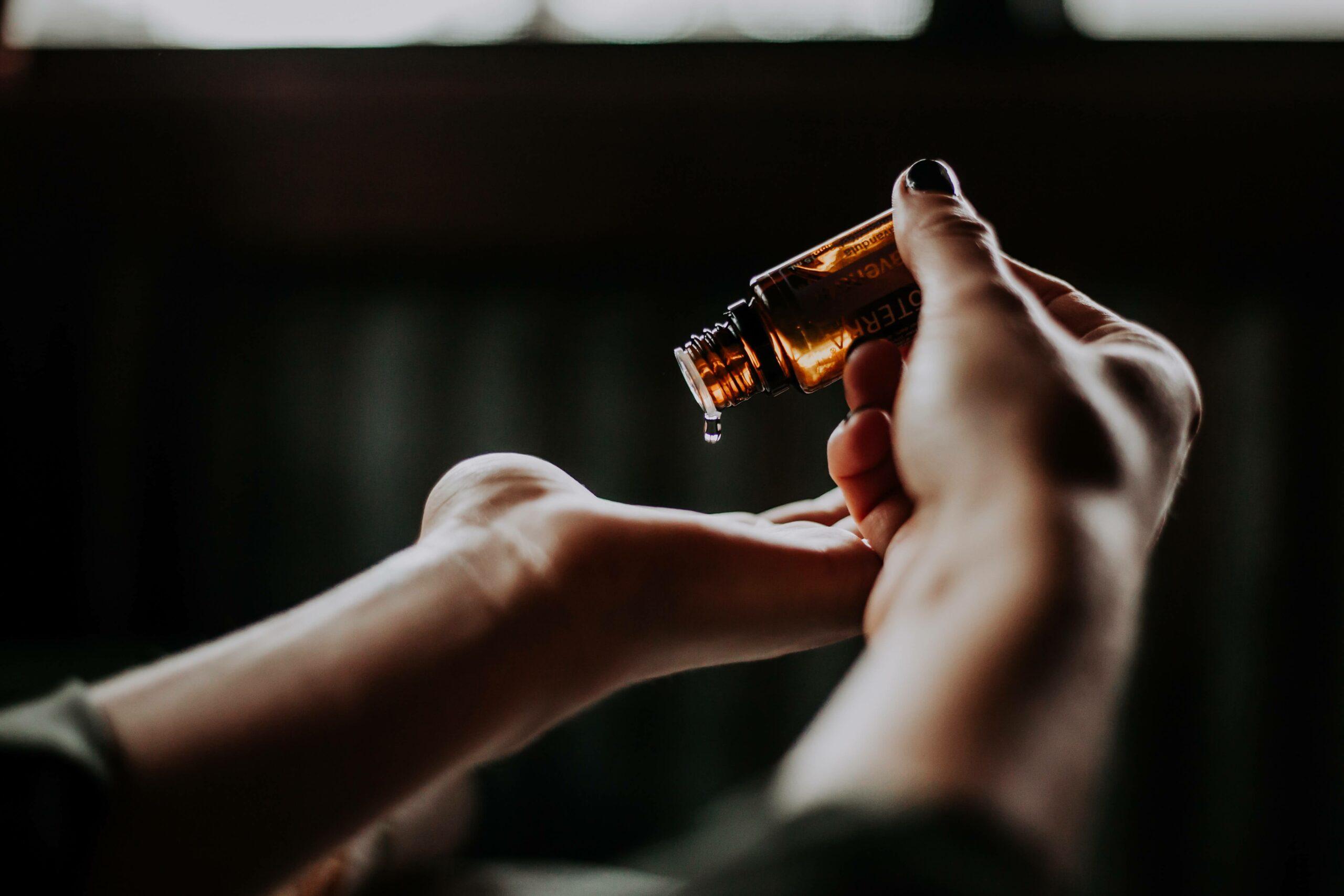 best oils for skin ClothedUp