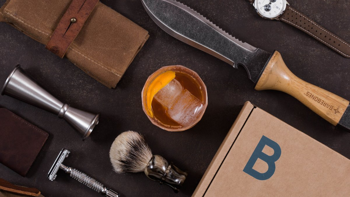 Bespoke Post Review – Mystery Boxes for the Modern Man