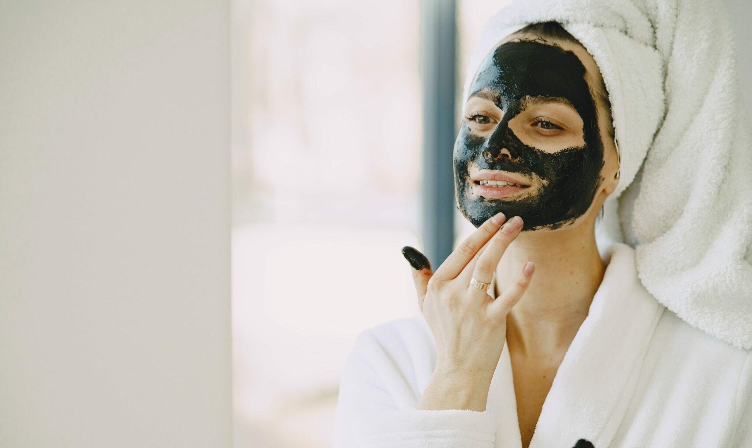 13 Best Charcoal Masks to Rejuvenate Your Skin