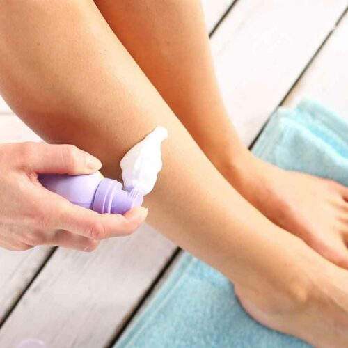 How to Get Rid of Strawberry Legs: Your 3-Step Routine