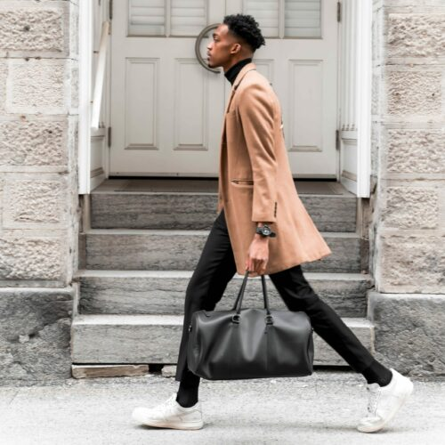 How to Dress Well (12 Tips) – The Man's Guide for Any Occasion