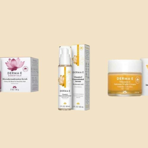 Our Derma E Reviews: Does Clean Beauty Equal Clear Skin?