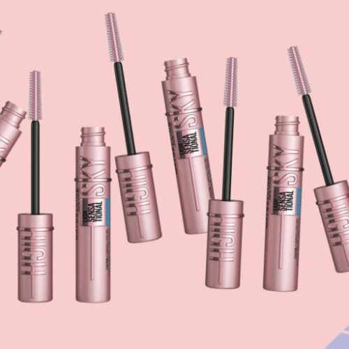 Maybelline Sky High Mascara Review: Worth the Hype?