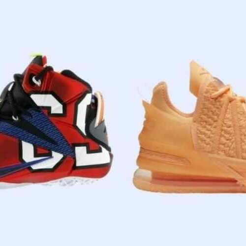 The 16 Best LeBron Shoes for an All-Star Feel