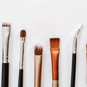 The 11 Best Vegan Makeup Brushes For Ethical Beauty