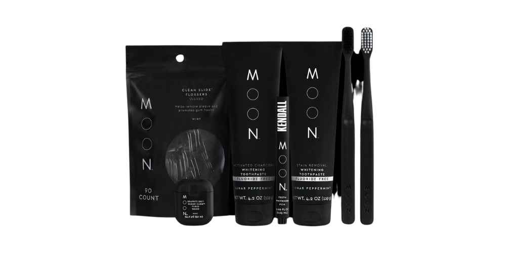 Moon Oral Care Reviews: Do Their Teeth Whitening Products Work?