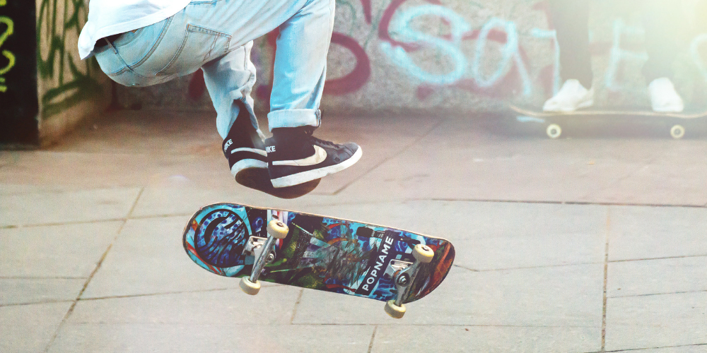 10 Best Skate Shoes for Durability and Style