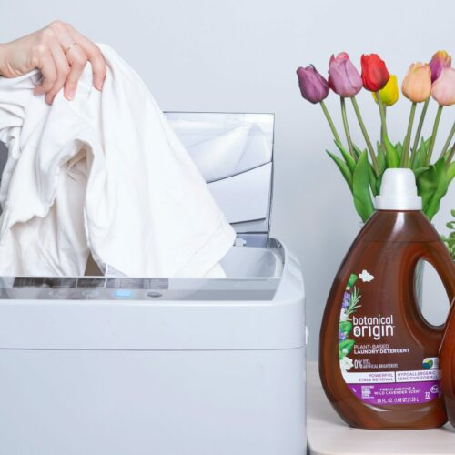 How to Wash Cashmere at Home (Hand or Machine Wash)