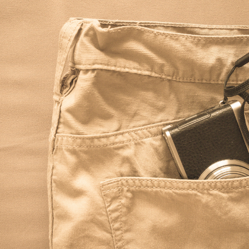 What are Chinos? And How to Wear Them