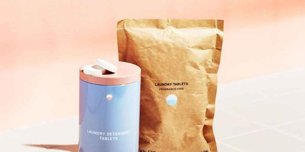 8 Eco-Friendly Laundry Detergents For Zero Waste Laundry