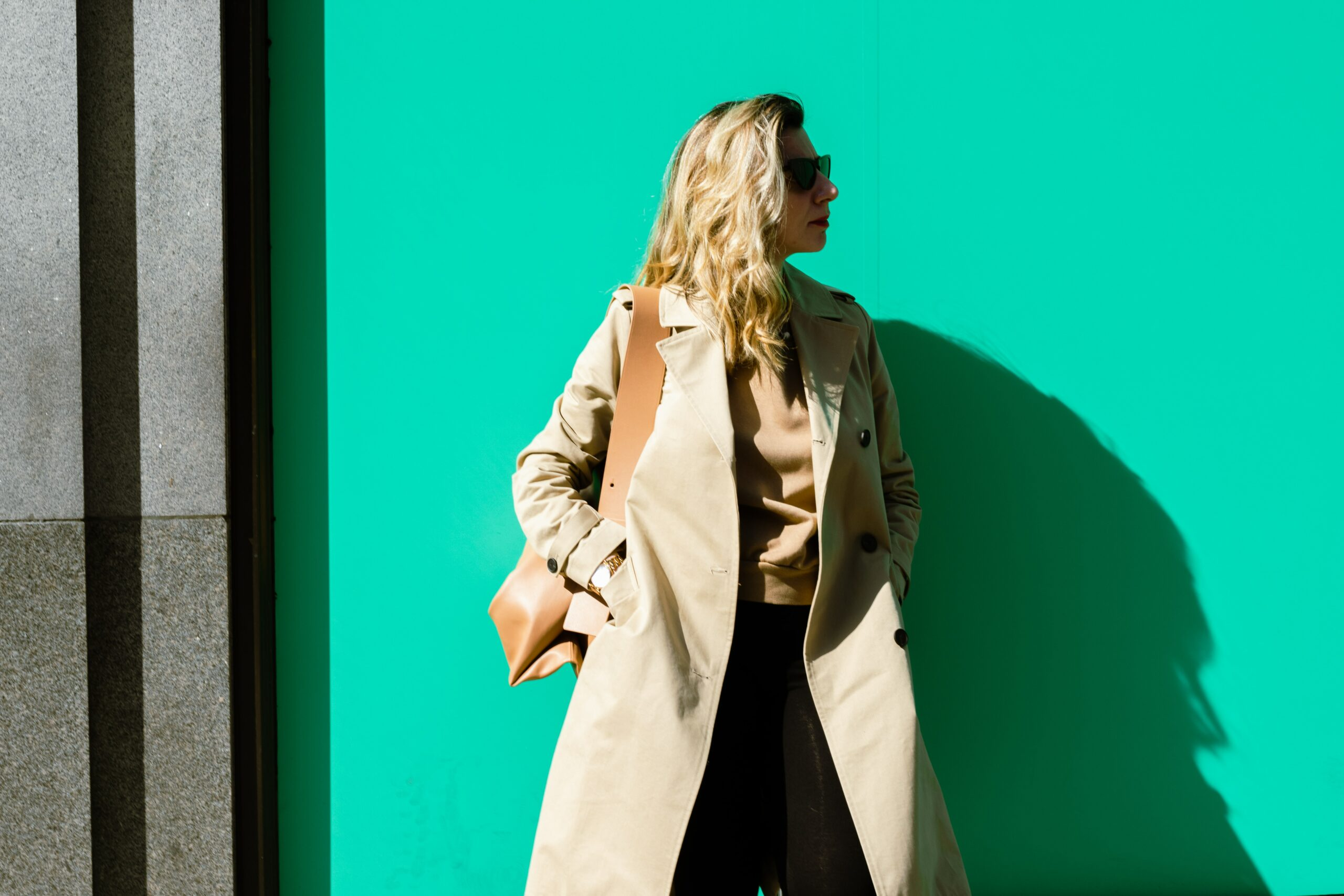8 Best Leather Trench Coats to Stay Warm in Style