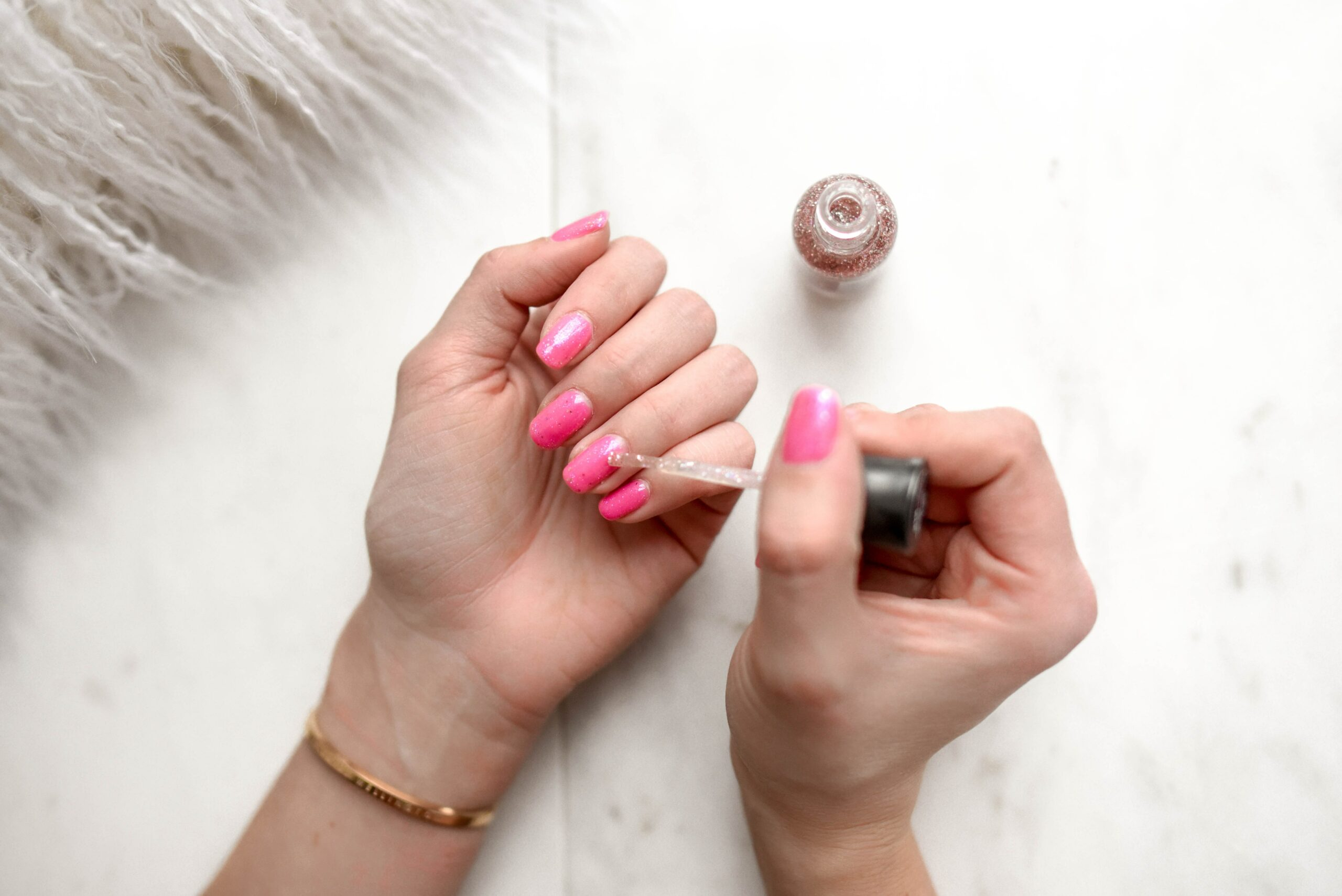 What Are Shellac Nails? Everything You Need to Know