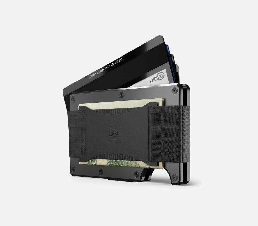 Ridge Wallet Review: Is this Minimalist Wallet Worth It?
