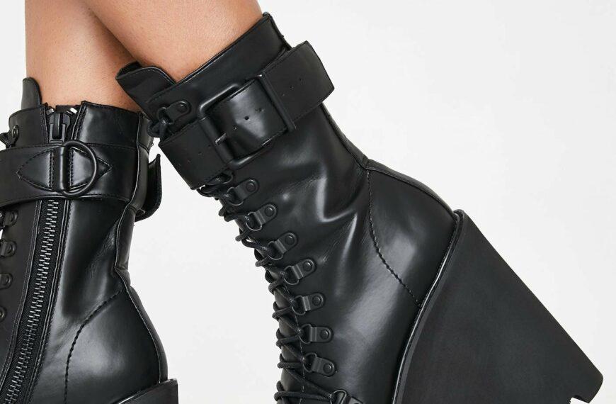 18 Best Goth Clothing Brands for Alternative, Punk Rock Fashion