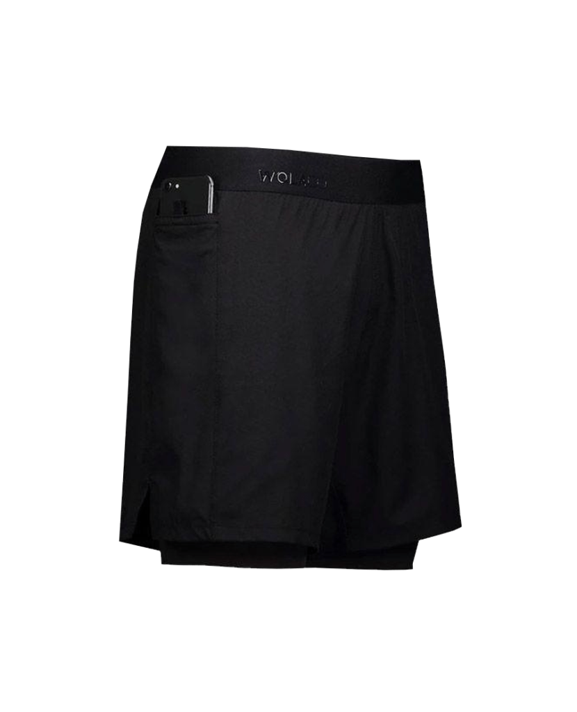 Mens Grand 2 in 1 Shorts Review